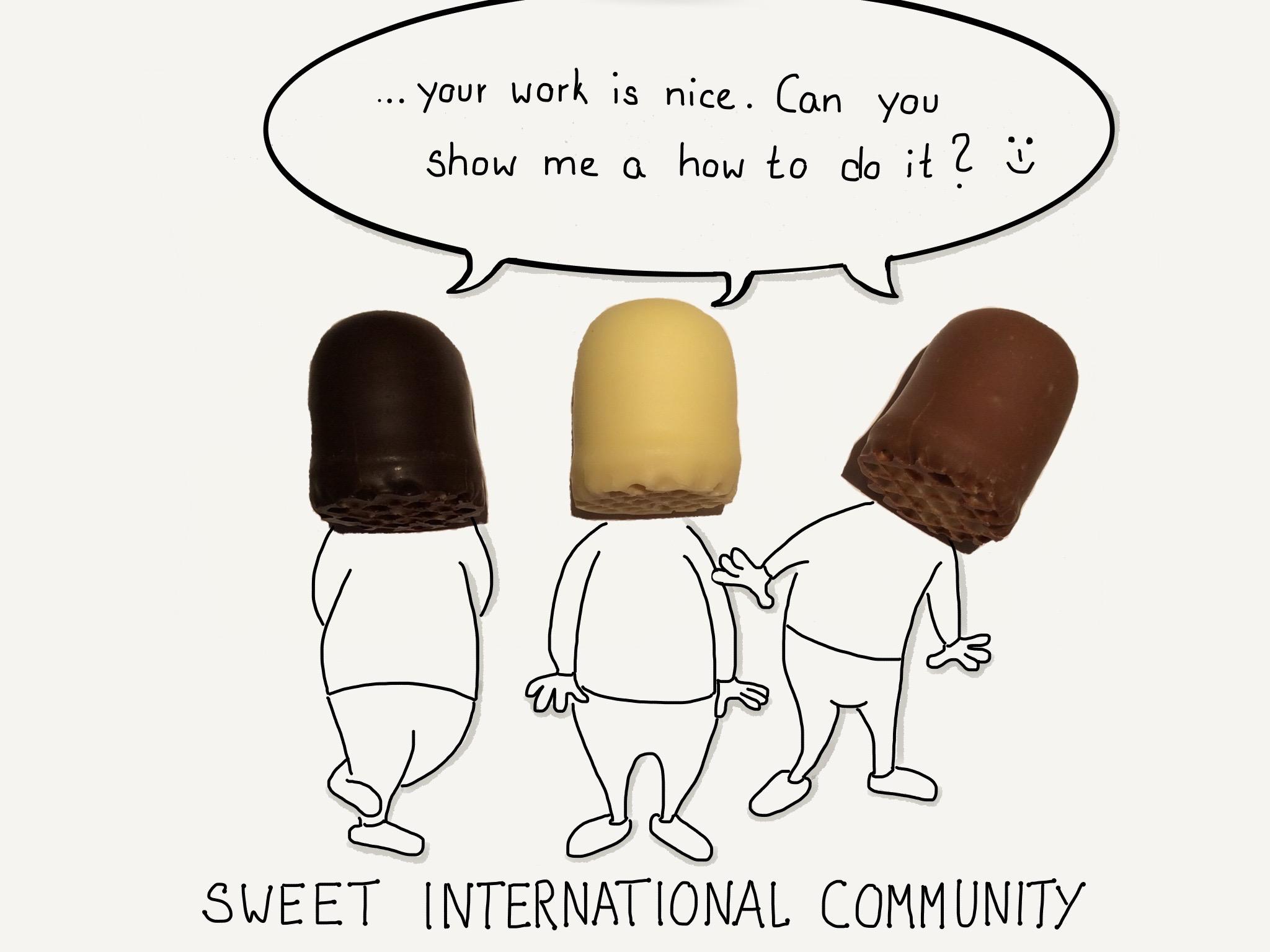 Doodle Community