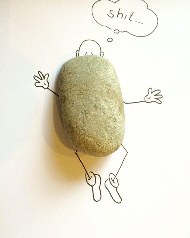 Doodles und Steine Part 1